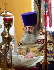 иерей Иоанн Иванчиков